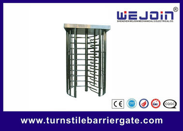 China turnstile gates , full height turnstile ,  office building gate security gates , manufacture fábrica